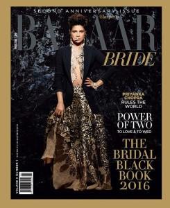 Priyanka Chopra Bride
