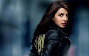 Priyanka Chopra Quantico