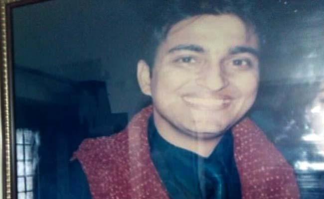 Dr Pankaj Narang Lynched