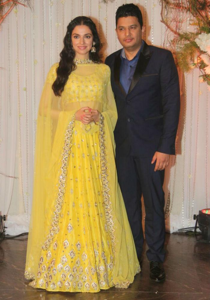 Bipasha Basu Wedding Photos