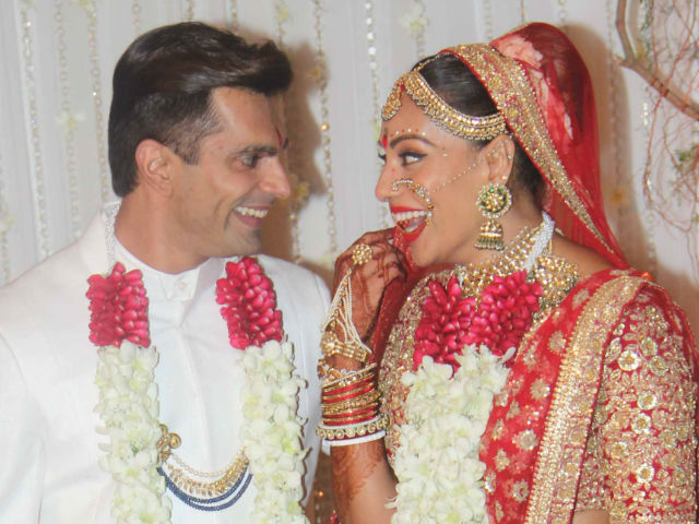Bipasha Basu Wedding Photos