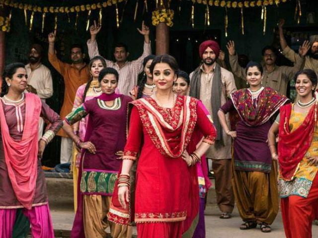 Sarabjit Movie Review