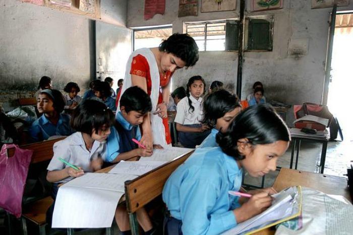 no jeans for haryana teachers