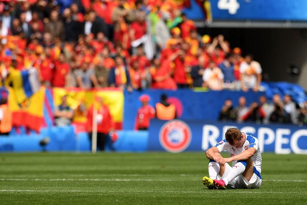 Spain vs Czech