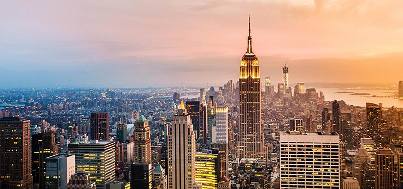 Heat Wave in New York