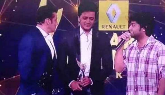 Salman Khan reveals Salman Khan incident