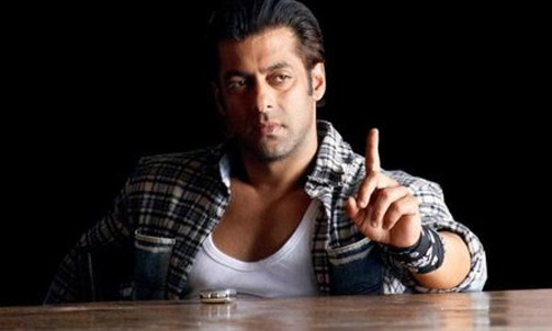 Salman Khan is not sorry for rape remark