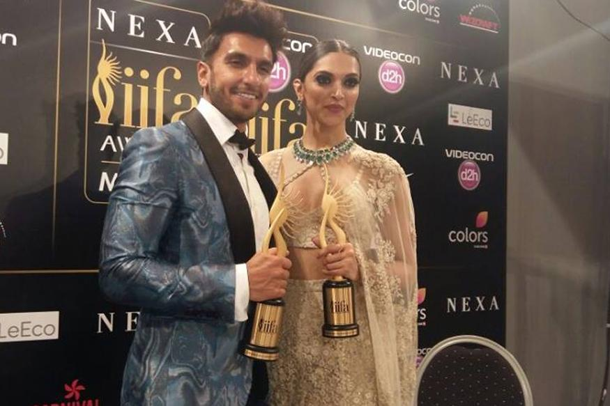 IIFA 2016 Winners List