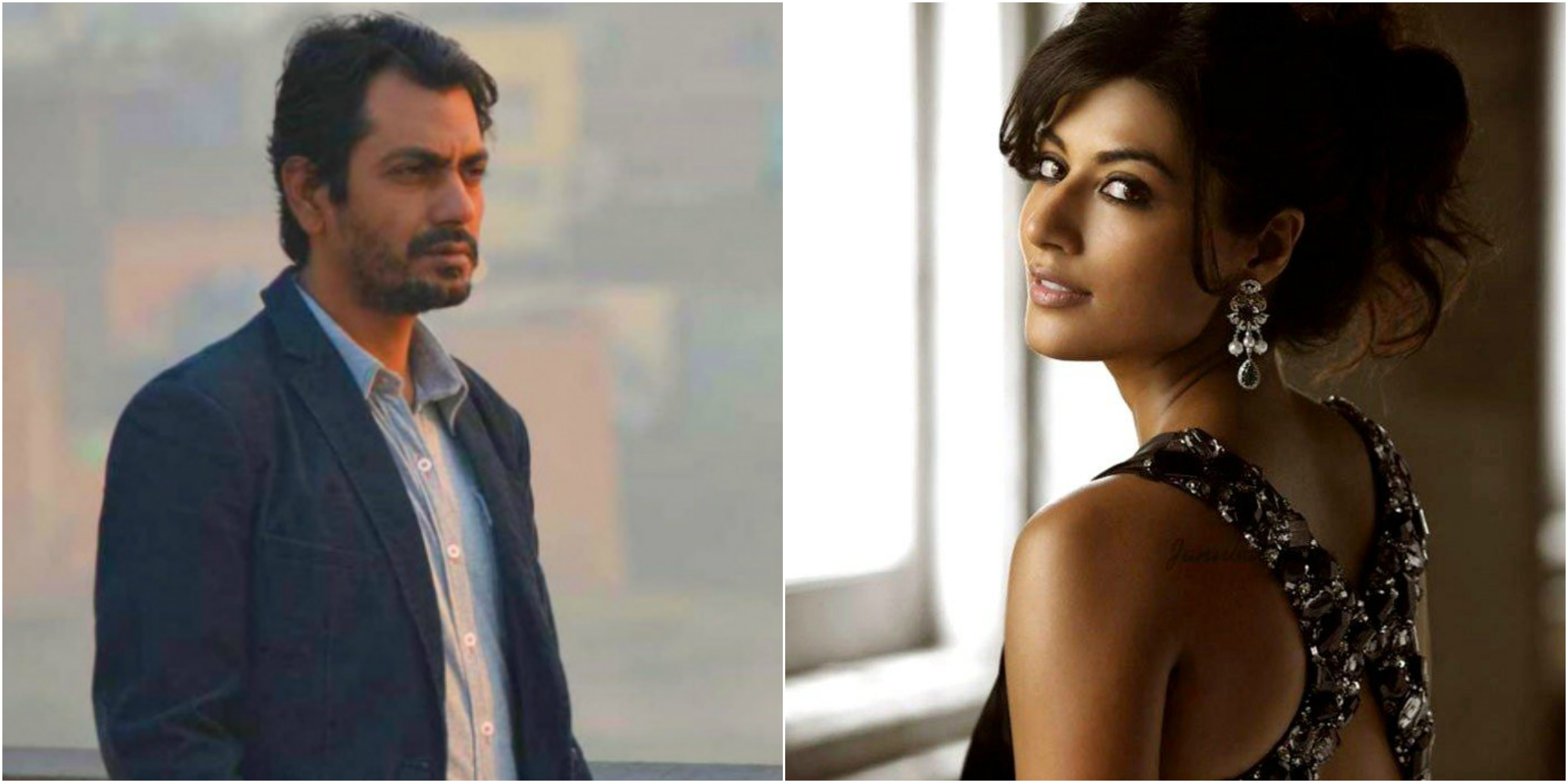 Nawazuddin Siddiqui exposed Chitrangada Singh