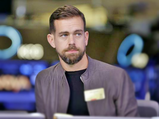 Jack Dorsey Hacked - The Asian Herald