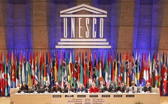 Radio Pakistan on UNESCO over Islam