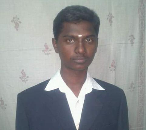P Ramkumar