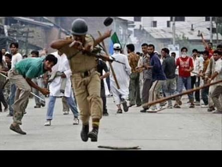 Pakistan to India: No talks unless Kashmir is on agenda