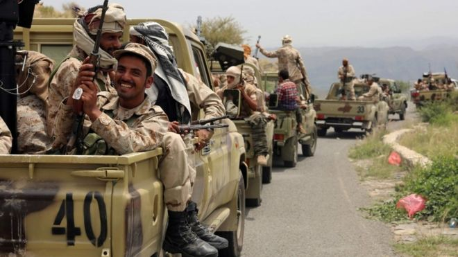 Yemen Army Camp Attack