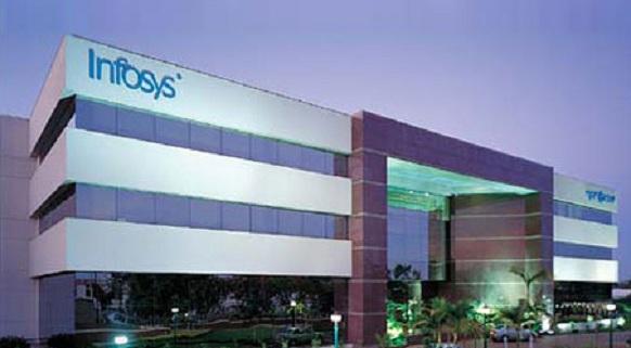 Infosys-building