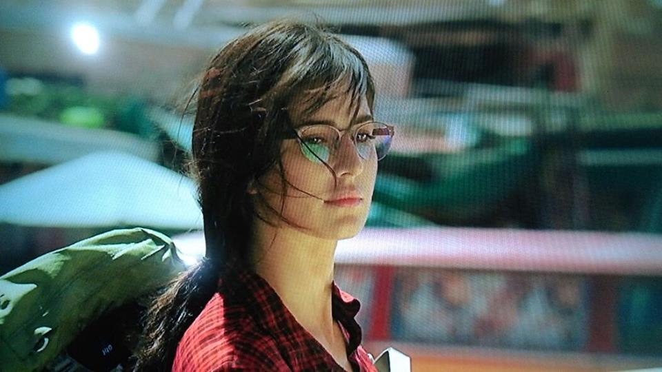 Katrina Kaif in Jagga Jassos