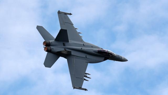 F-16 to be made in India