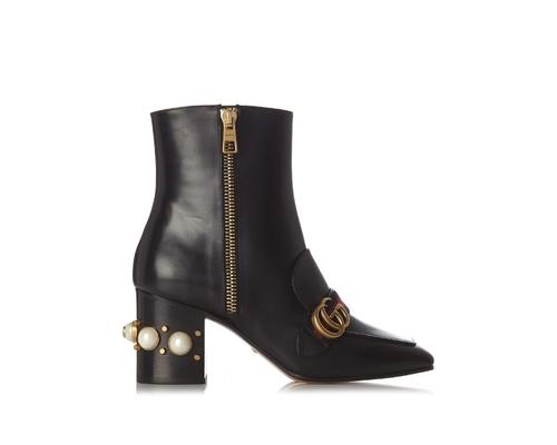 Boots from Priyanka Chopra Fall Collection