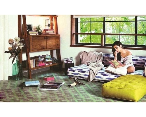 Alia Bhatt Home Decor