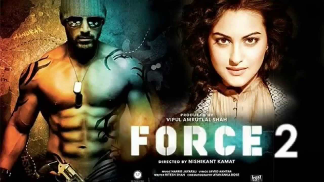 makers of the film force 2 have come up with a unique way to promote