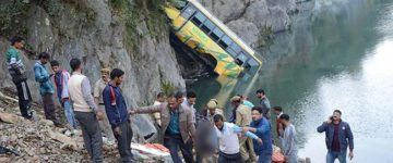Mandi Accident