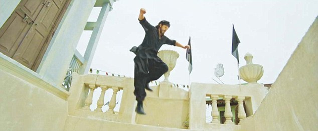 Raees hurts religious sentiments