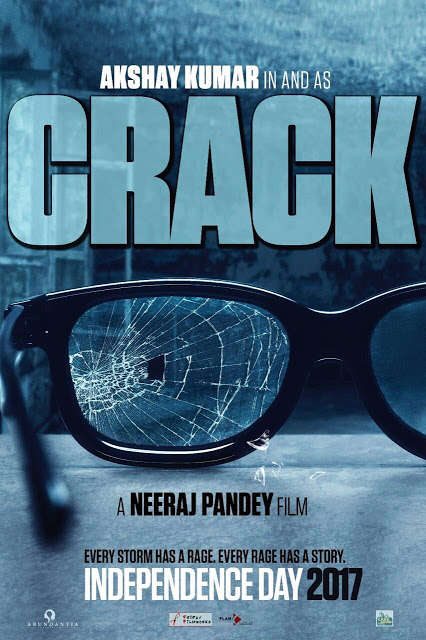 crack- Neeraj Pandey Akshay Kumar