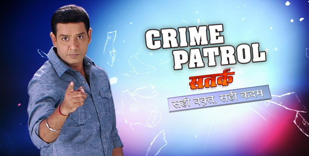 Anup Soni out of Crime Patrol Satark - The Asian Herald