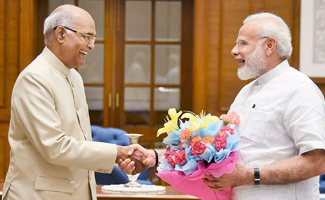 Will Modi-Shah succeed in dividing Opposition with Ram Nath Kovind?