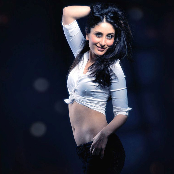Why Kareena Kapoor Is Still The Sexiest In