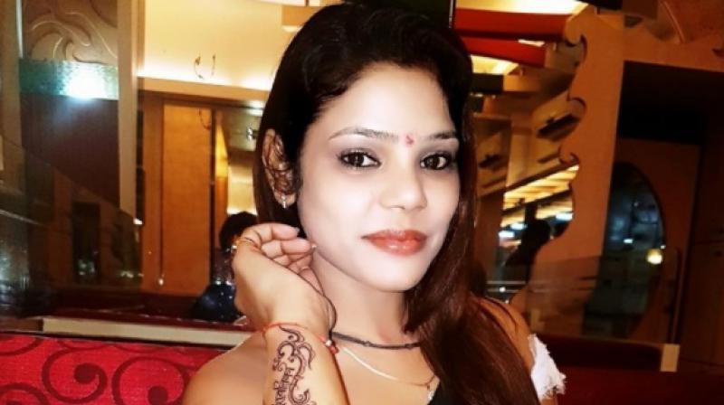 Actress Kritika Choudhary found dead, Murder suspected