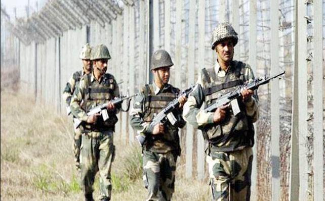 Soldier killed in Pakistan firing on LoC