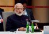 Modi at G20 Summit