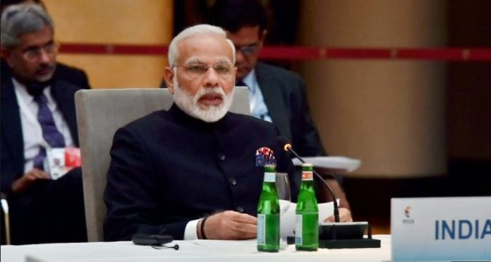 Modi at G20 Summit