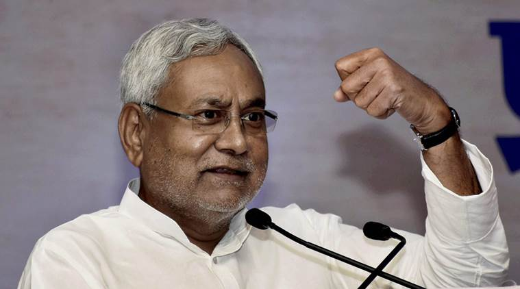 From 'dosti' to 'darar': The Nitish-Lalu saga