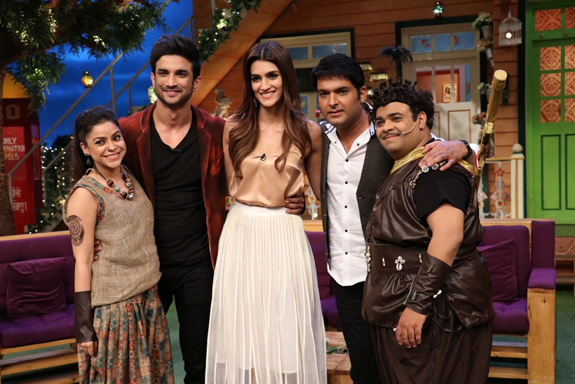The Kapil Sharma Show is finally off – Sony to announce program