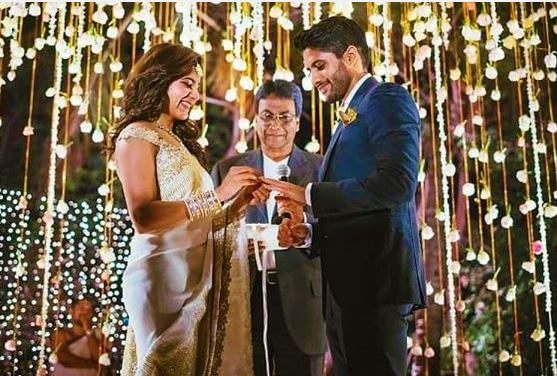 All that you should know about Samantha and Naga Chaitanya's wedding