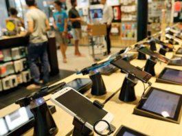 India Smartphone market