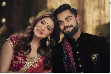 Virat Kohli & Anushka Sharma All Set To Marry In Italy Next Week?