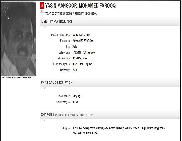 Dawood Ibrahim's associate Farooq Takla gets CBI custody till March 19