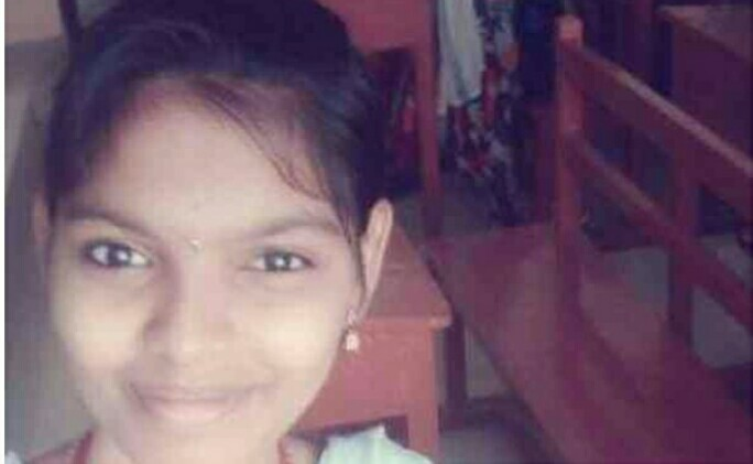 Chennai: College girl murdered by a man claiming to be her husband