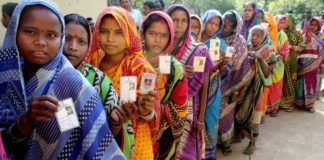 West Bengal Panchayat Elections
