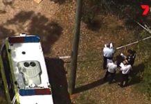 Man shot dead by Queensland Police